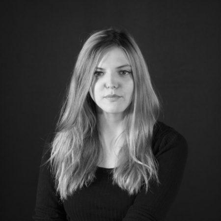 Kinga Mielnik - Project Manager