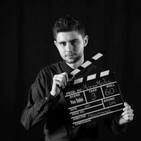 Piotr Skowronek - Project Manager
