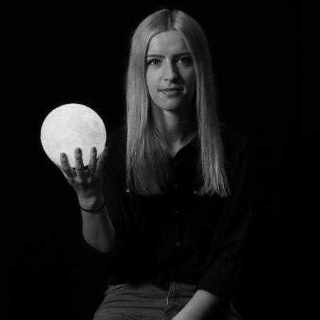 Beata Biernat  - Junior Influencer Marketing Specialist