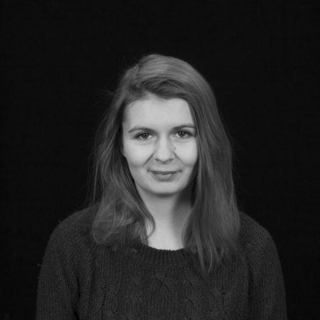 Daria Grabowska - Project Manager