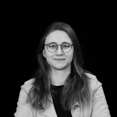 Katarzyna Cieślak - Project Manager