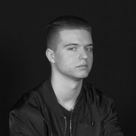 Dominik Próba - Video Production Assistant